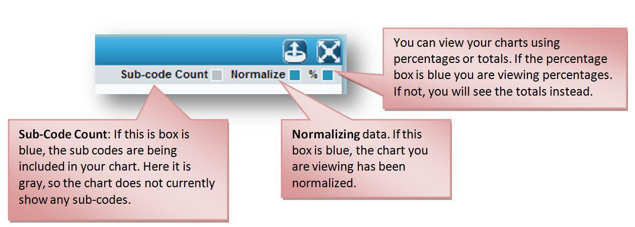 Analyze Workspace Settings