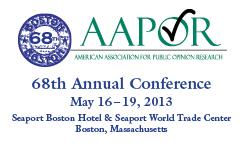 AAPOR 13 ID Logo