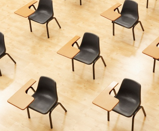 Image of a Classroom