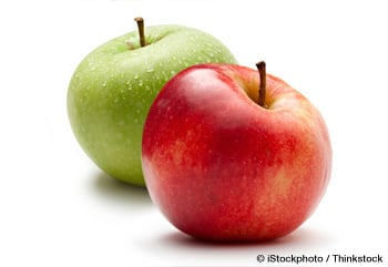 Apples to Apples Clipart