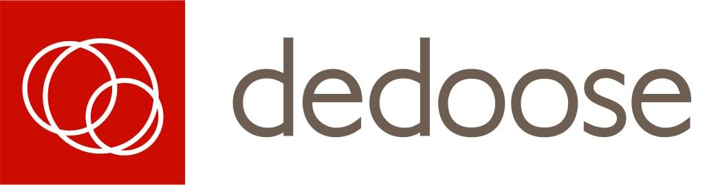 Dedoose Logo 8.1 Update